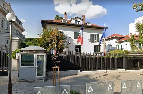 Photo Ambassade de France en Bulgarie