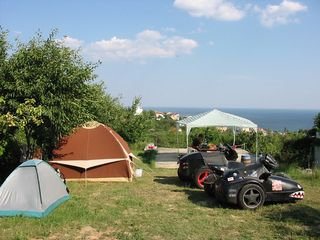 camping Varna