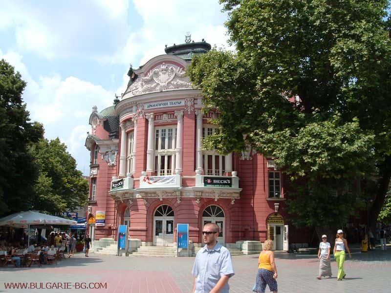 Opera de Varna