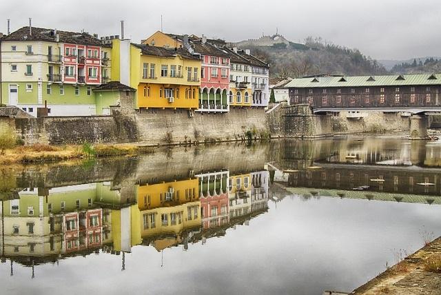 Lovech Bulgarie