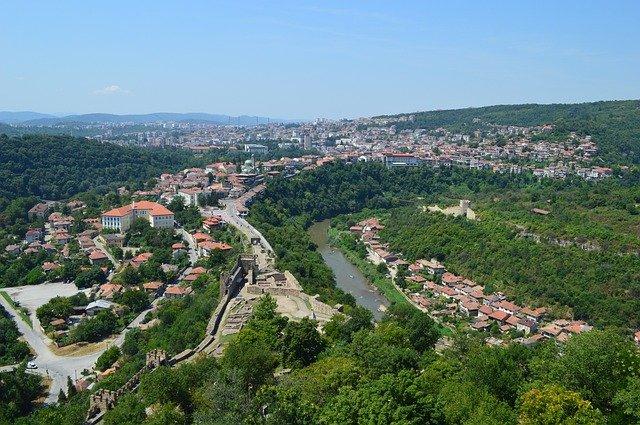 Veliko Tarnovo (Велико Търново)