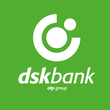 Banque DSK Bank - Bulgarie