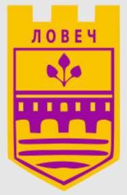 armoiries de Lovech